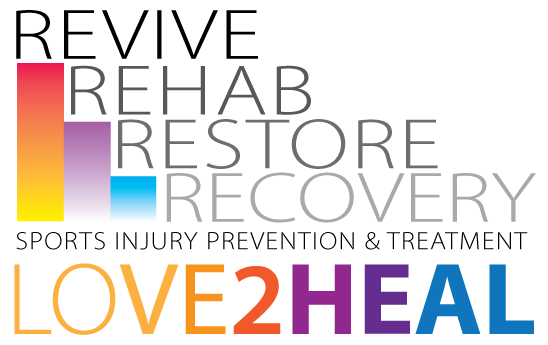 LOVE2HEAL final logo